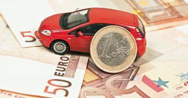 Οι δύο επικρατέστερες προτάσεις για τα 1,1 εκατ. ανασφάλιστα οχήματα - Κεντρική Εικόνα