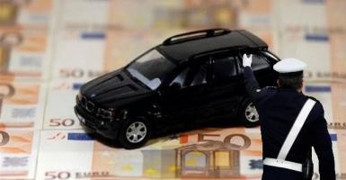 Τι προβλέπει η «δεύτερη ευκαιρία» του ΥΠΟΙΚ για τα ανασφάλιστα οχήματα - Κεντρική Εικόνα