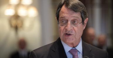 Κύπρος: Εγκρίθηκε η υποψηφιότητα Αναστασιάδη - Κεντρική Εικόνα
