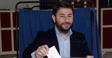 Κύκλοι Ν. Ανδρουλάκη: «Το debate δεν το ήθελε η άλλη πλευρά» - Κεντρική Εικόνα