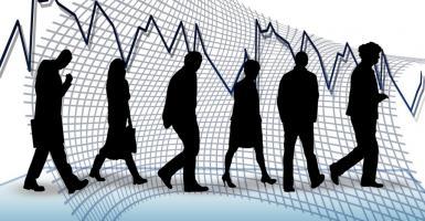 ΟΑΕΔ: Μείωση των εγγεγραμμένων ανέργων τον Μάιο - Κεντρική Εικόνα