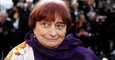 "Berlinale: ""Μέχρι τώρα όλα καλά"", λέει η Ανιές Βαρντά στα 90 της - Κεντρική Εικόνα"