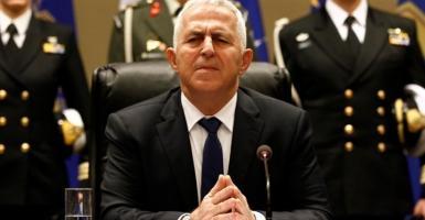 Αποστολάκης: Ο ελληνικός λαός πρέπει να είναι ήρεμος - Κεντρική Εικόνα