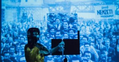 Αυλαία για το «Φεστιβάλ Συνοικισμός 2019» της Ελευσίνας - Κεντρική Εικόνα