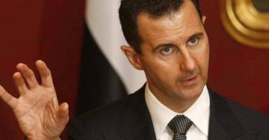 Ο Άσαντ επέστρεψε παράσημο που του είχε απονείμει η Γαλλία - Κεντρική Εικόνα
