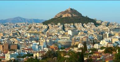 EUMED9: Διακήρυξη της Αθήνας για την κλιματική αλλαγή (photos) - Κεντρική Εικόνα