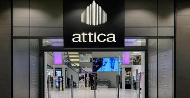 Τα Attica Πολυκαταστήματα δημιουργούν τον μεγαλύτερο όμιλο λιανικής-χονδρικής σε ένδυση και καλλυντικά - Κεντρική Εικόνα