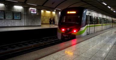 Κορωνοϊός- Μετρό: Πρόταση εργαζομένων για δωρεάν μετακινήσεις όσο διαρκεί το πρόβλημα - Κεντρική Εικόνα