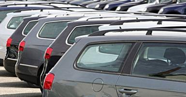 Αύξηση 10,4% του κύκλου εργασιών στον κλάδο των αυτοκινήτων και μοτοσικλετών το γ' τρίμηνο του 2019 - Κεντρική Εικόνα