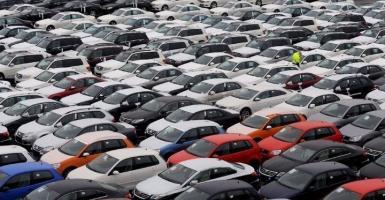 Η Ευρώπη προειδοποιεί: Επιβολή δασμών στα αυτοκίνητα, δεν θα μείνει αναπάντητη - Κεντρική Εικόνα