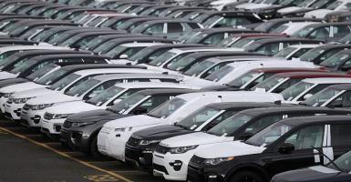 Αύξηση 15,7% σημείωσαν οι πωλήσεις αυτοκινήτων τον Φεβρουάριο - Κεντρική Εικόνα