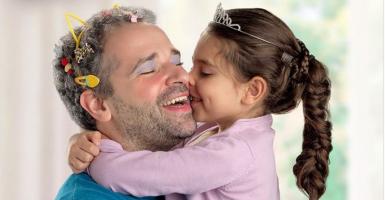 Απρόσμενη υποστήριξη από τα Lidl στην ΑΒ Βασιλόπουλος για την επίμαχη αφίσα της γιορτής του πατέρα - Κεντρική Εικόνα