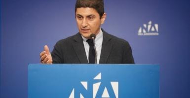 Αυγενάκης: Κανένας δημόσιος υπάλληλος δεν πρόκειται να απολυθεί - Κεντρική Εικόνα