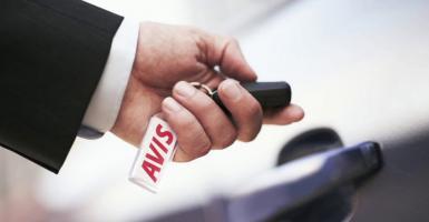 Ποιοι είναι οι δύο «μνηστήρες» για τα... κλειδιά της Avis - Κεντρική Εικόνα