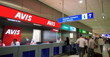 Ολοκληρώθηκε η μεταβίβαση της Avis Greece από την Τράπεζα Πειραιώς - Κεντρική Εικόνα