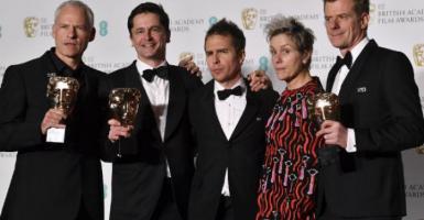 Οι νικητές των βραβείων BAFTA - Κεντρική Εικόνα