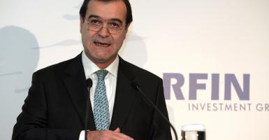 Ανδρέας Βγενόπουλος: Ο άνθρωπος που άγγιξε την κορυφή - Κεντρική Εικόνα