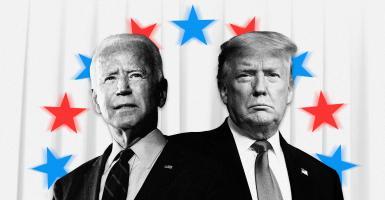 ΗΠΑ-Προεδρικές εκλογές: Αμφίρροπη παραμένει η μάχη, προβάδισμα Μπάιντεν στους εκλέκτορες (LIVE map) - Κεντρική Εικόνα
