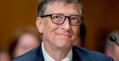 Συμμαχία Bill Gates-Warren Buffett για την κατασκευή πυρηνικού αντιδραστήρα νέας γενιάς 1 δισ. δολ. - Κεντρική Εικόνα