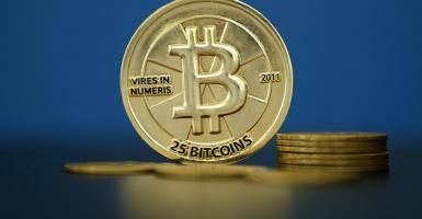 Νέο ιστορικό ρεκόρ για το Bitcoin - Κεντρική Εικόνα