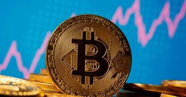 Bitcoin: Πήρε ώθηση με το ξεκίνημα του ETF – Σε νέο ιστορικό υψηλό - Κεντρική Εικόνα