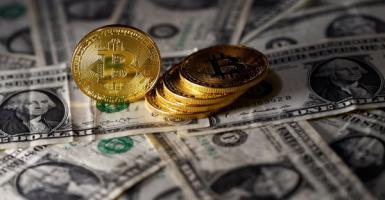 Αρχίζουν οι πληρωμές εργαζομένων με... Bitcoin - Κεντρική Εικόνα
