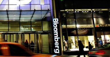 Bloomberg: Η συμφωνία στο Eurogroup δεν εξυπηρετεί κανέναν, ούτε τον ελληνικό λαό - Κεντρική Εικόνα