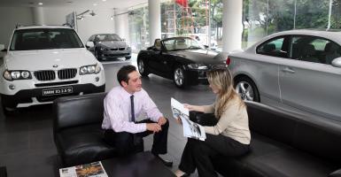 Πέρα από κάθε προσδοκία τα κέρδη της BMW στο β' τρίμηνο - Κεντρική Εικόνα