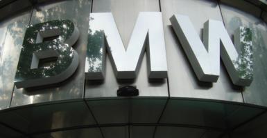Ανακαλεί 324.000 ντιζελοκίνητα οχήματα η BMW - Κεντρική Εικόνα