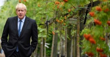 Times: Τρεις υπουργοί θα παραιτηθούν εάν ο Τζόνσον γίνει πρωθυπουργός - Κεντρική Εικόνα