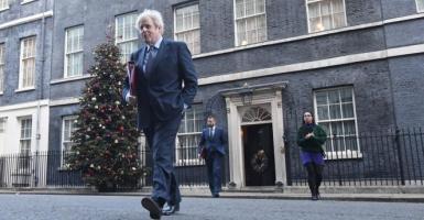 Καταρχήν συμφωνία για το Brexit μεταξύ Βρετανίας και ΕΕ - Κεντρική Εικόνα