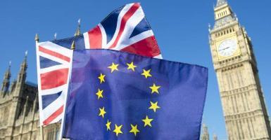 "DLF: ""Brexit χωρίς συμβιβασμούς αλλά και ως ευκαιρία για την ΕΕ"" - Κεντρική Εικόνα"