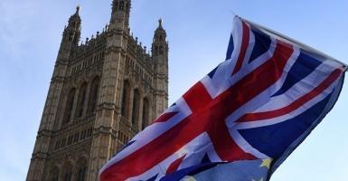 Με συμφωνία ή χωρίς, το κοινοβούλιο θα συζητήσει τα επόμενα βήματα για το Brexit - Κεντρική Εικόνα