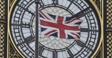 Brexit: Εφικτός ο στόχος για την επίτευξη εμπορικής συμφωνίας; - Κεντρική Εικόνα