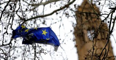Γερμανικό ΥΠΟΙΚ: Πιθανό ένα no-deal Brexit - Κεντρική Εικόνα