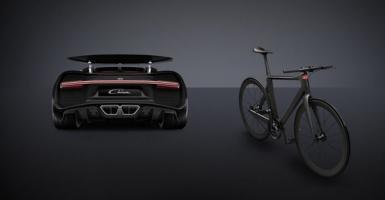 Αυτό το Bugatti είναι προσιτό για... πολλούς!  (video) - Κεντρική Εικόνα