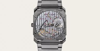 Αυτό είναι το πιο λεπτό ανδρικό ρολόι του κόσμου (Photos/Video) - Κεντρική Εικόνα