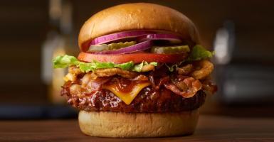 Υγεία: Η κακή διατροφή «σκοτώνει» περισσότερο από το τσιγάρο και την υπέρταση - Κεντρική Εικόνα