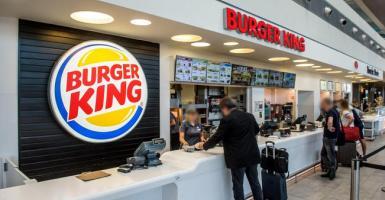 Νέο Burger King: Πού θα ανοίξει κατάστημα πριν τα Χριστούγεννα - Κεντρική Εικόνα