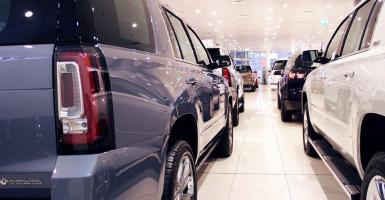 Οι εταιρείες αγόρασαν 1 στα 2 νέα αυτοκίνητα το 2018 - Ποιες μάρκες πάτησαν... γκάζι - Κεντρική Εικόνα