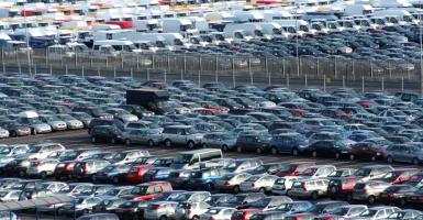 ΕΕ: Αύξηση 5,2% στις πωλήσεις αυτοκινήτων τον Ιούνιο - Κεντρική Εικόνα