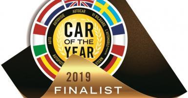 Έπτα φιναλίστ για το «Ευρωπαϊκό Αυτοκίνητο της Χρονιάς 2019» - Κεντρική Εικόνα