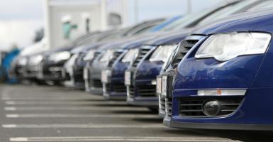 Σκληρή μάχη στην ελληνική αγορά αυτοκινήτου (λίστα) - Κεντρική Εικόνα