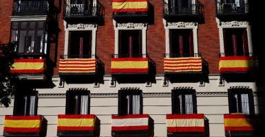 «Ώρα μηδέν» για την Καταλονία - Κεντρική Εικόνα