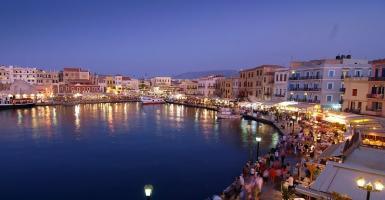 Κρήτη: «Ο Αύγουστος ήταν σαν το 2019, είδαμε εικόνες του '80» (Video) - Κεντρική Εικόνα