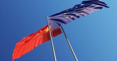 ΕΕ – Κίνα: Όλο και πιο κοντά η επενδυτική συμφωνία - Καλύτερη πρόσβαση στην κινεζική αγορά - Κεντρική Εικόνα