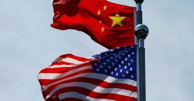Σφοδρή επίθεση Κίνας σε Τραμπ: Θέλει να μετατρέψει το διάστημα σε πεδίο μάχης - Κεντρική Εικόνα