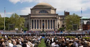 Κορυφαίο πανεπιστήμιο πρώτα δέχθηκε και μετά... διέγραψε 277 φοιτητές - Κεντρική Εικόνα
