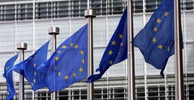 Η Κομισιόν θέλει να κόψει την όρεξη των κινεζικών επιχειρήσεων για τις ευρωπαϊκές εταιρείες - Κεντρική Εικόνα