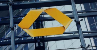 Αντίθετο στη συγχώνευση με τη Deutsche Bank το 83% των εργαζομένων της Commerzbank - Κεντρική Εικόνα